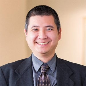 Arvin Y. Tseng Image