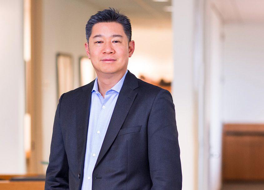 Calvin Z. Cheng