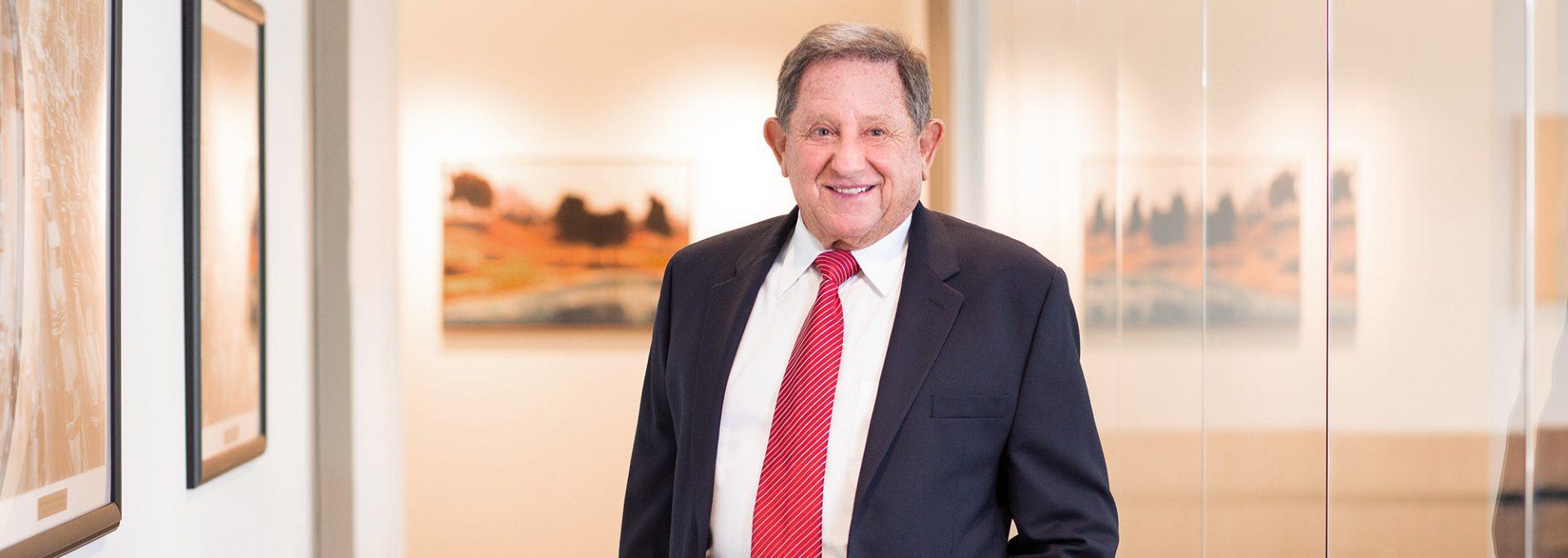 Kenneth R. Blumer