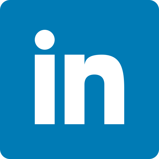 Follow my company on LinkedIn