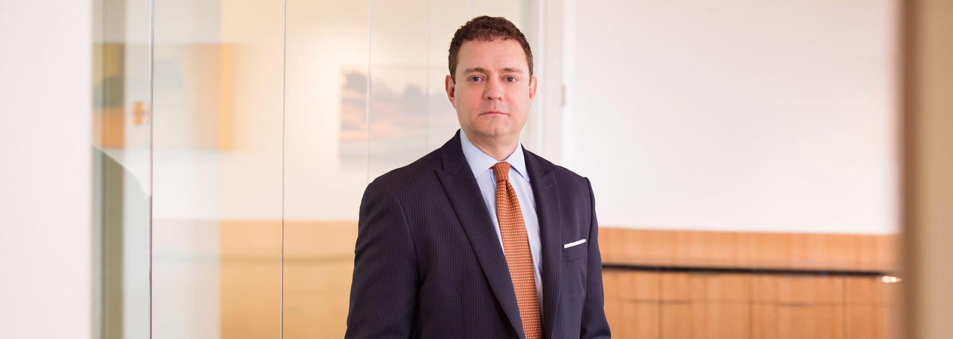 attorney peter r. hurm